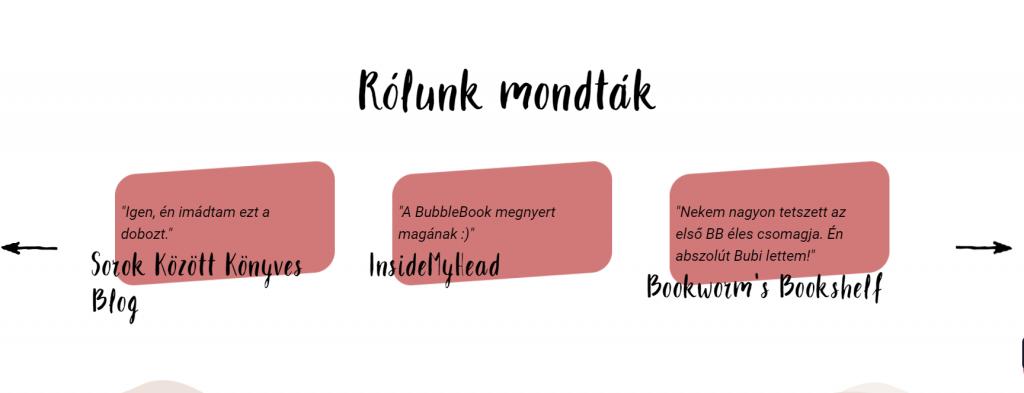 BubbleBook