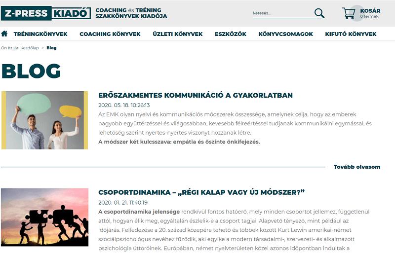 Z-Press Kiadó