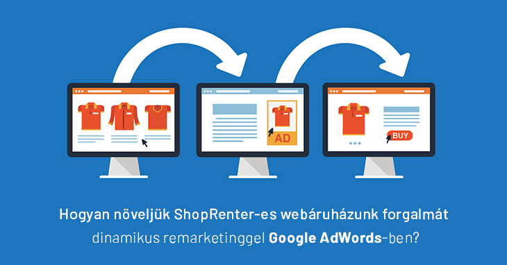 Dinamikus remarketing