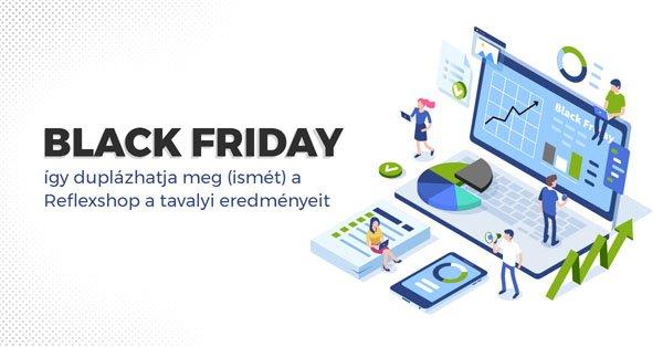 [ESETTANULMÁNY] A Reflexshop Black Friday kampánya egy adatelemző szemüvegén keresztül