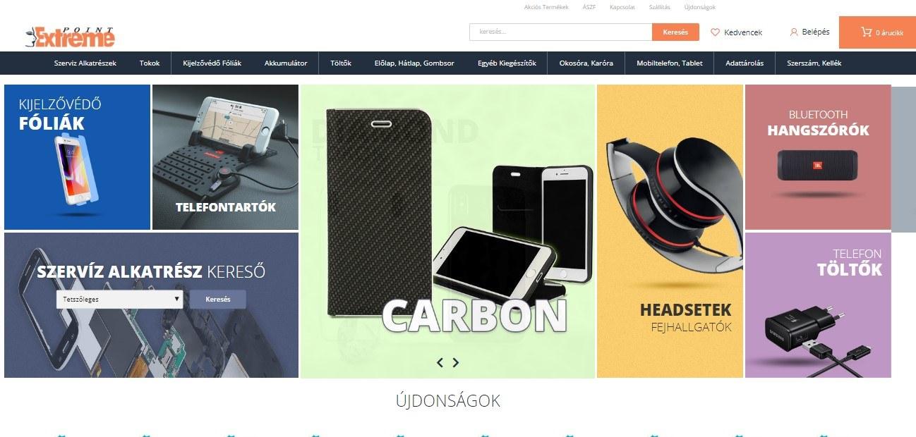 cc0eeee5f238 Hogyan tartsuk karban webáruházunkat? - ShopRenter Blog