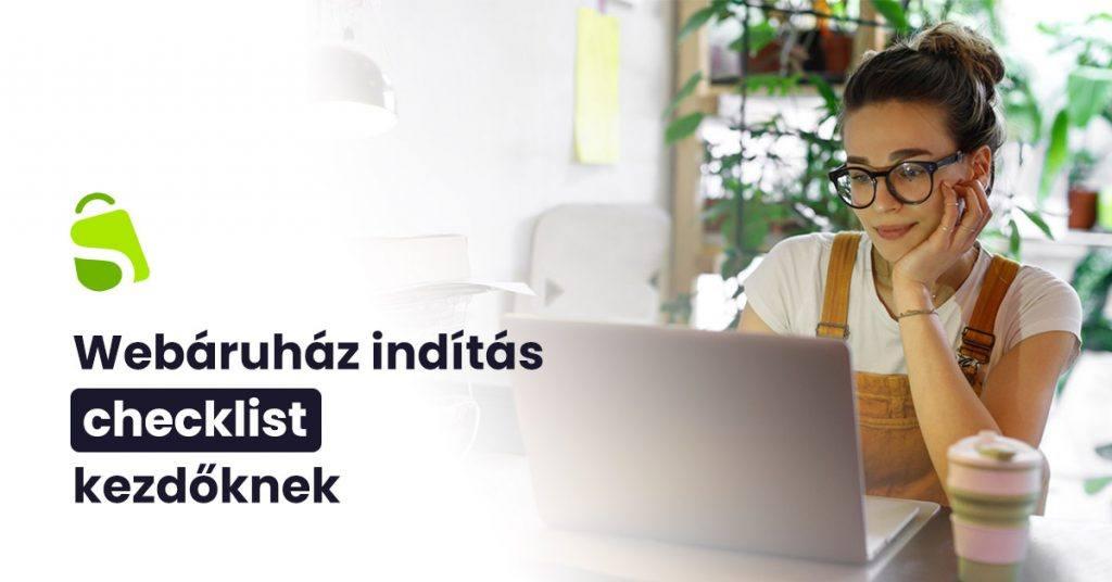 webaruhaz-inditas-checklist