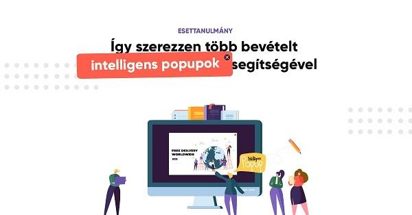 Így szerezzen több bevételt intelligens popupok segítségével - avagy 5 tipp az OptiMonk helyes használatához 8 ShopRenter webáruház tulajdonostól