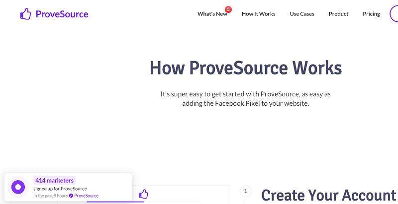 ProveSource