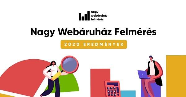 [EREDMÉNYEK] Nagy Webáruház Felmérés 2020