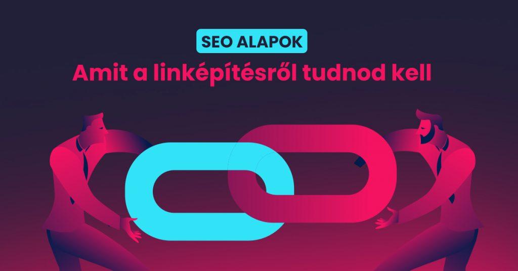 SEO - linképítés, linkmarketing