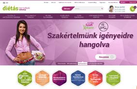 www.dietas-termekek-webshop.hu