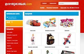 www.gyerekjatekbolt.com
