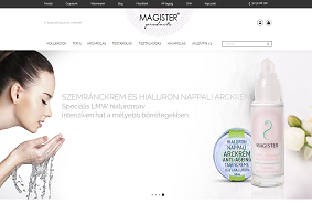 www.magisterproducts.hu