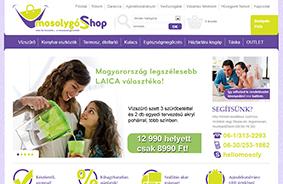 www.laicashop.hu