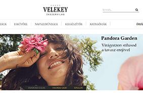 www.velekey-ekszervilag.hu