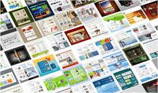 Webáruház bérlés - Egyedi design