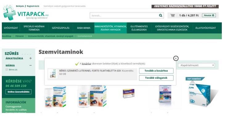 VITAPACK.hu