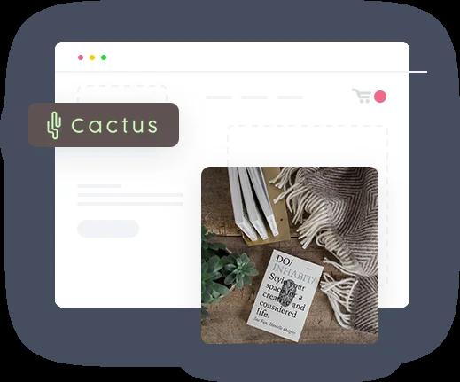 Többféle előregyártott webáruház design téma bérelhető webáruházhoz