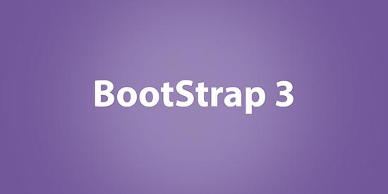 Bootstrap CSS keretrendszerre épülő sabloncsalád